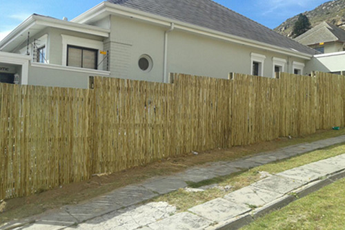 Types Of Fences In South Africa Perimifence