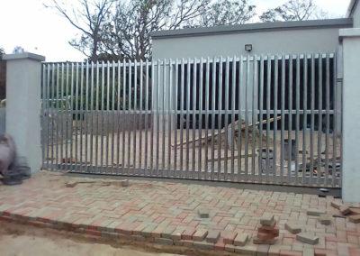 Augusta 50 Sliding Gate