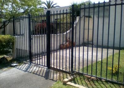 Barsteel Gate