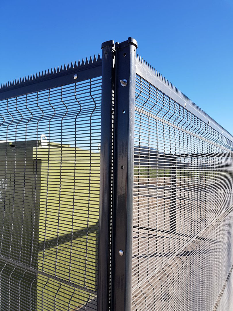 Accredited Betafence Installers - Ecofence Cape