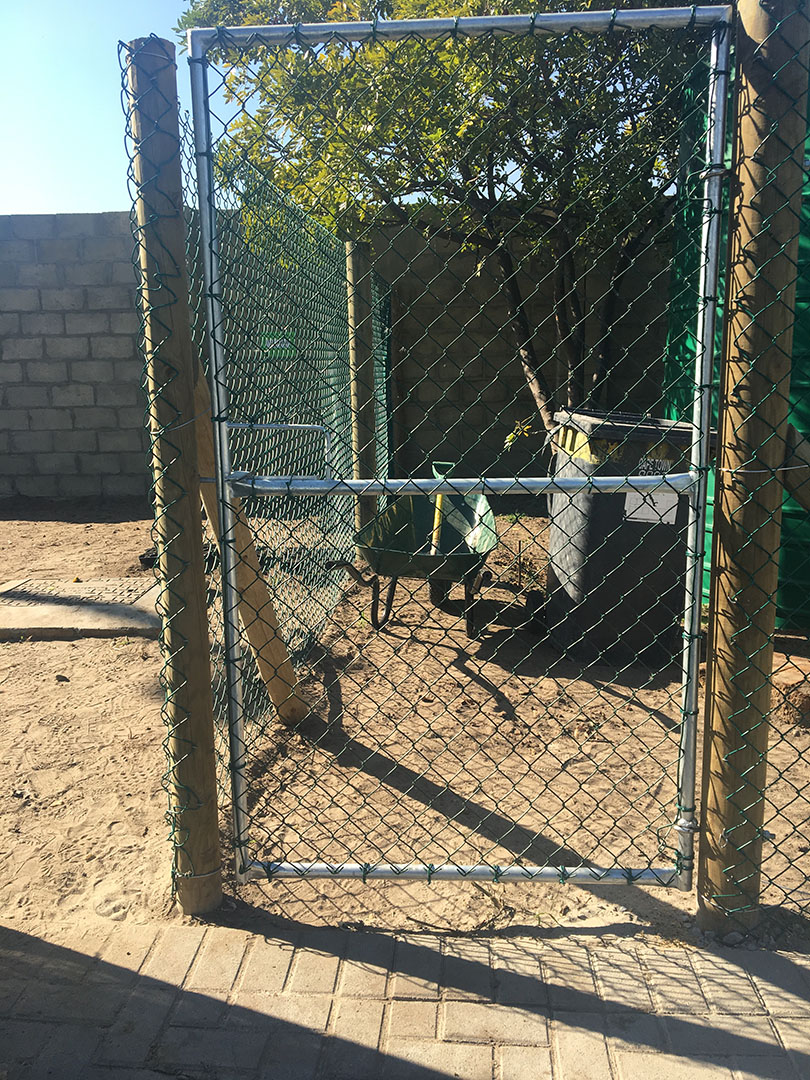 Gate Installers Cape Town Ecofence Cape